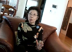 김학자(金學子) 사진