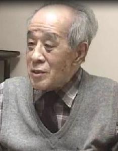 진홍섭(秦弘燮) 사진